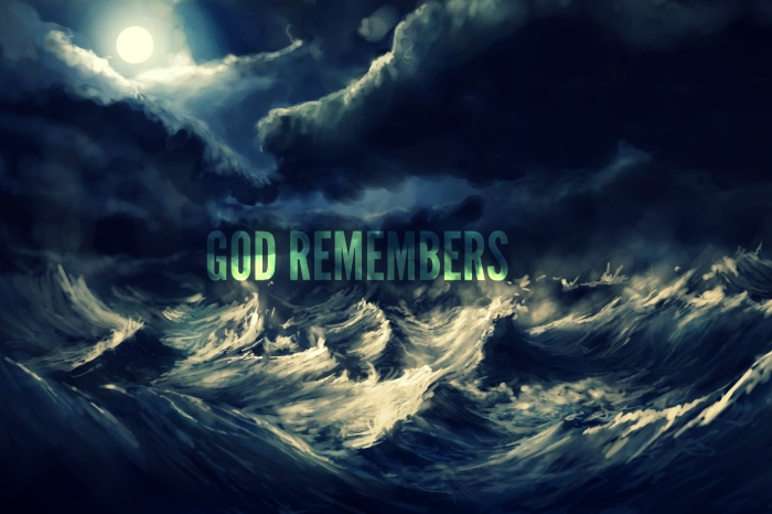 Ocean Storms