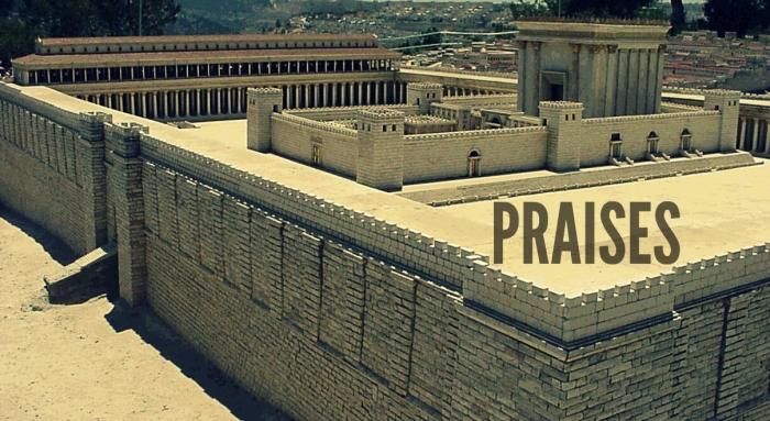 temple praises