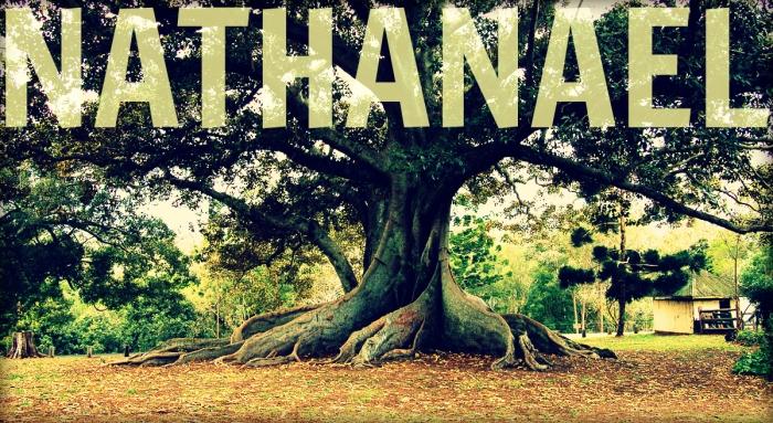 Nathanael