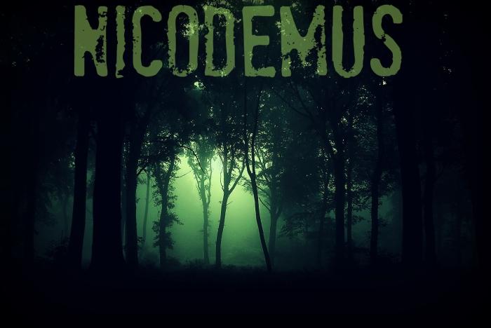 Nicodemus Edit