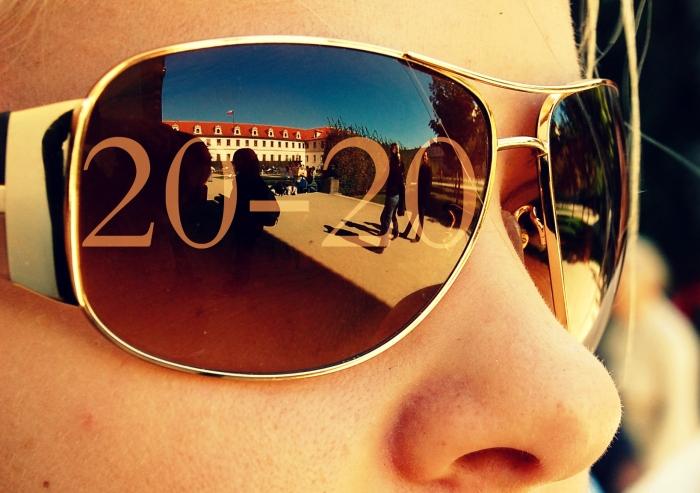 Twenty-twenty Edit