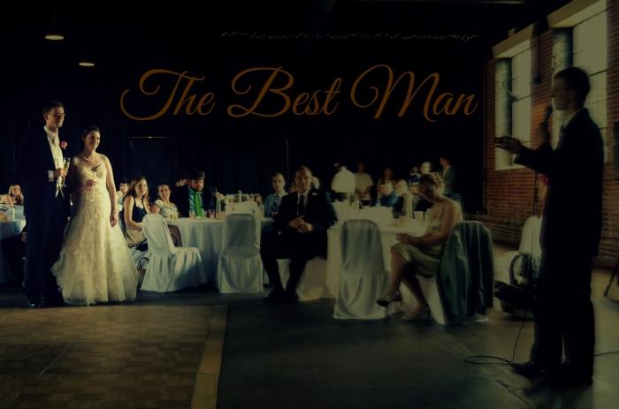 Best Man Edit