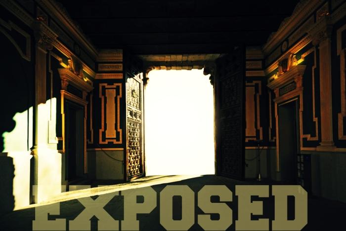 Open Door Edit