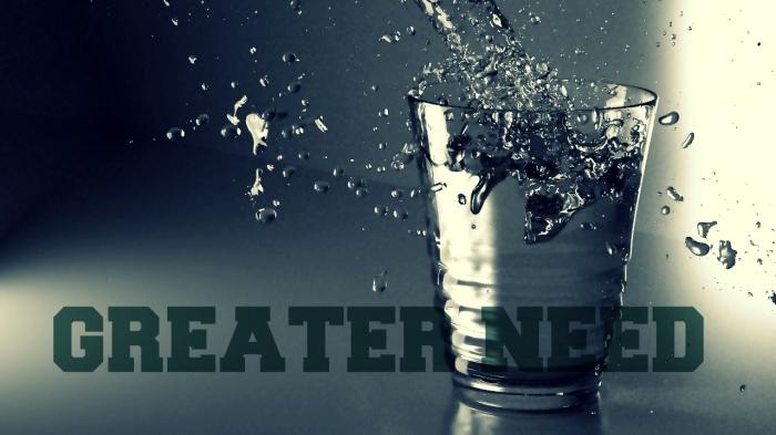 Water Edit