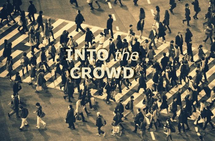 Crowd Edit
