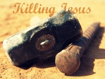 Killing Jesus Edit