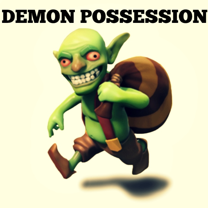 Demon Possession