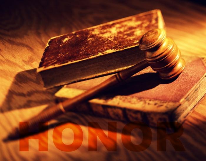 Honor Edit