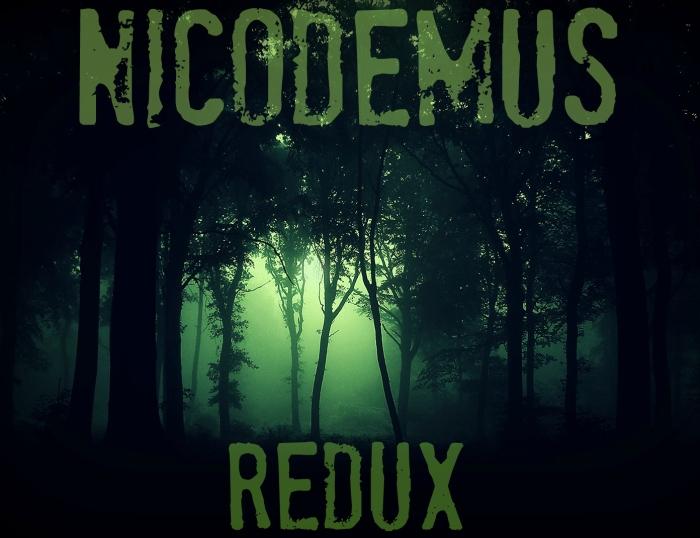 Nicodemus Redux