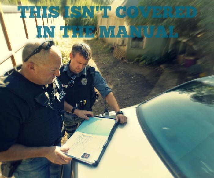 Police Manual Edit