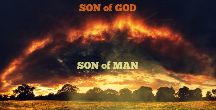 Son of God Son of Man Edit