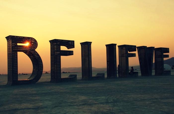 Believe Edit
