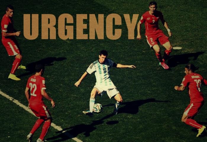 Messi Edit