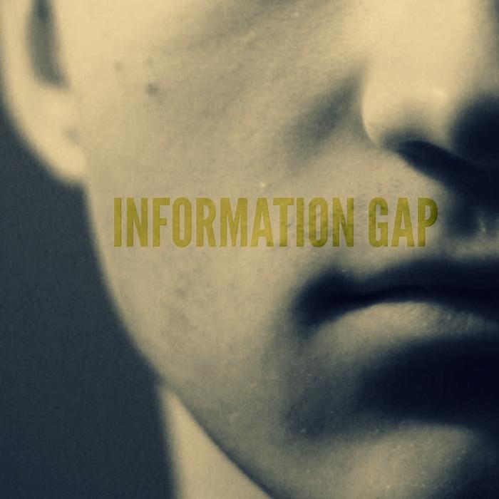 information gap