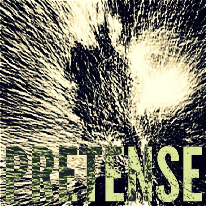invisible pretense