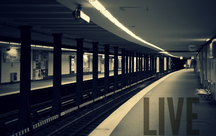 Live Empty