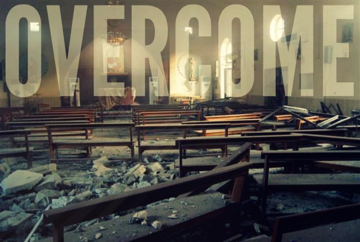 Overcomes