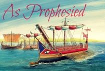 As Prophesied