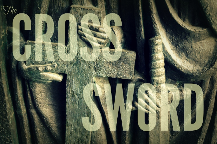 cross and the sword