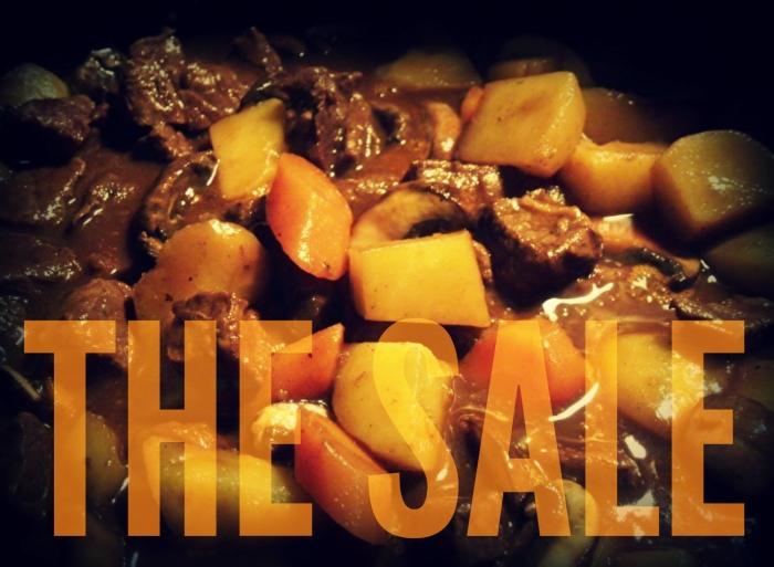stew sale