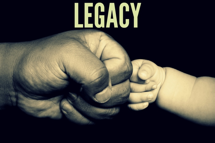 fathers legacy