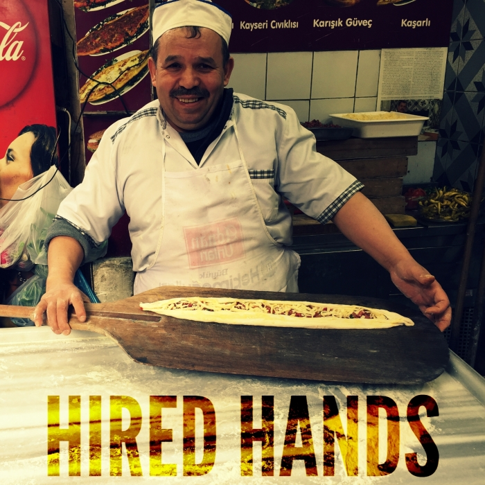 hired hands 2rb