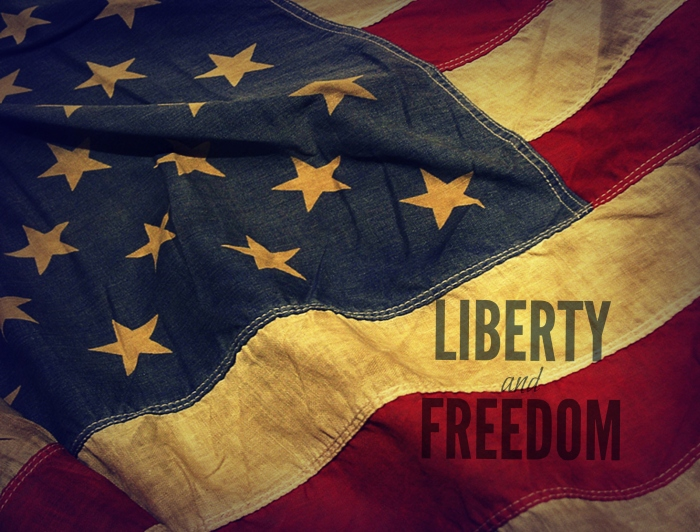 Liberty and Freedom