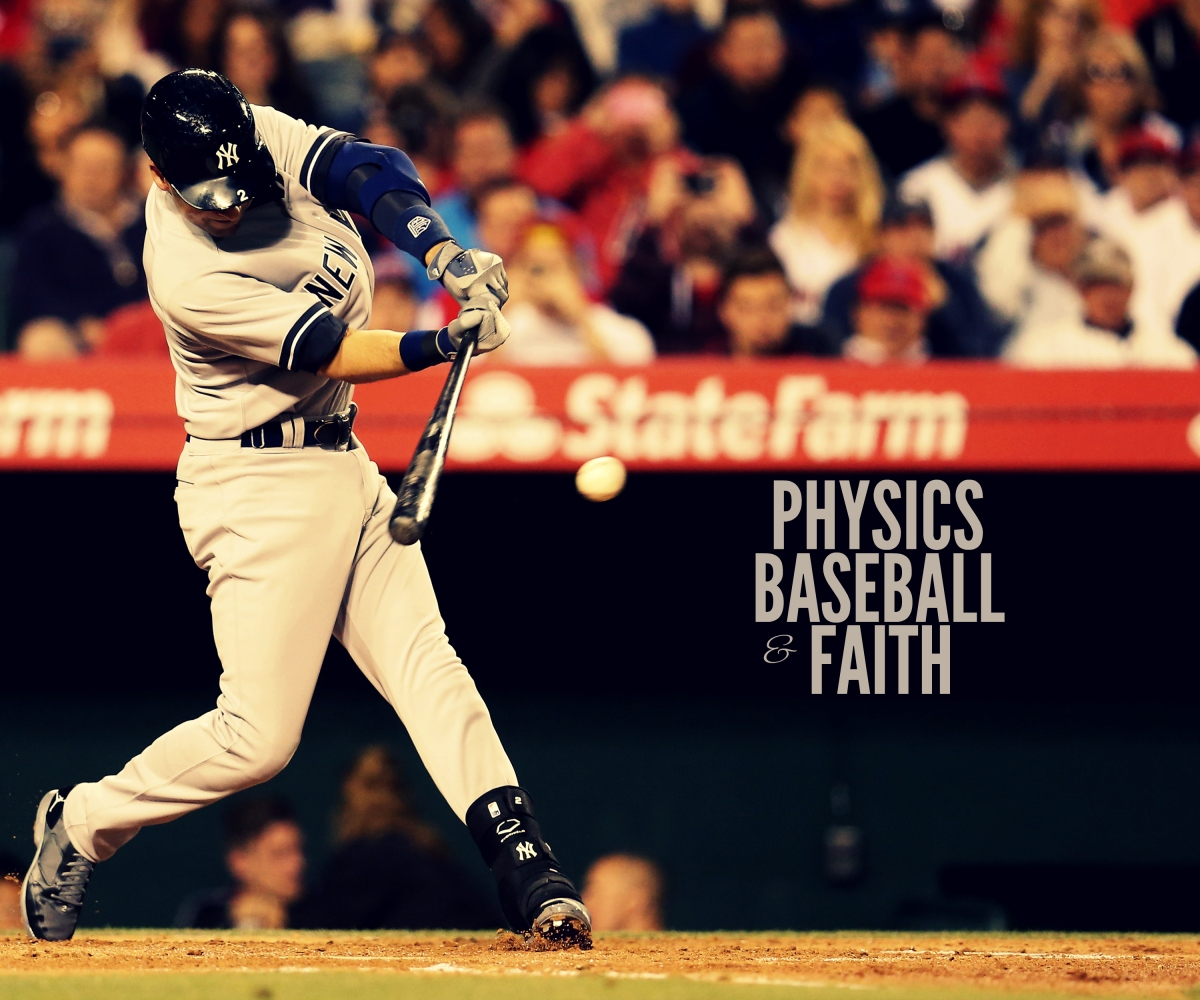 physics of baseball Latest news and features on science issues that matter including earth, environment, and space get your science news from the most trusted source.