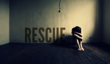 rescue rise up