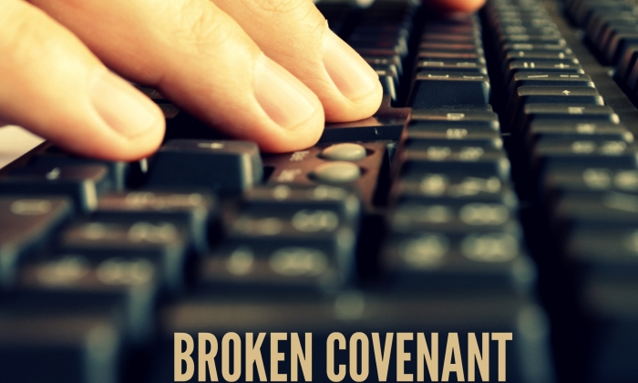 broken covenant