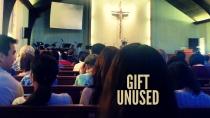gift unused