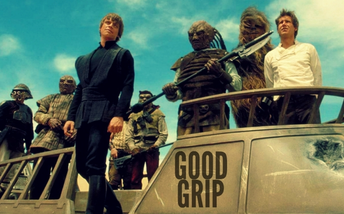Good Grip SW
