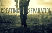 creatingseparation