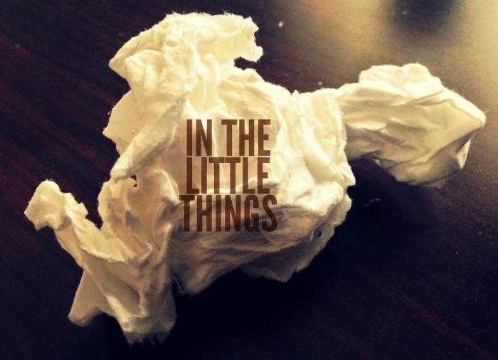 tissue things