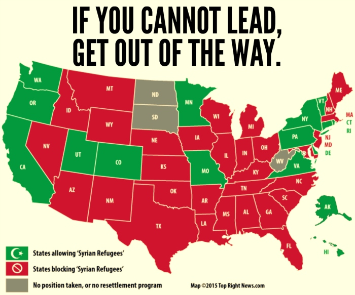 if you cant lead