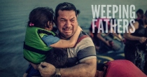 weeping fathers
