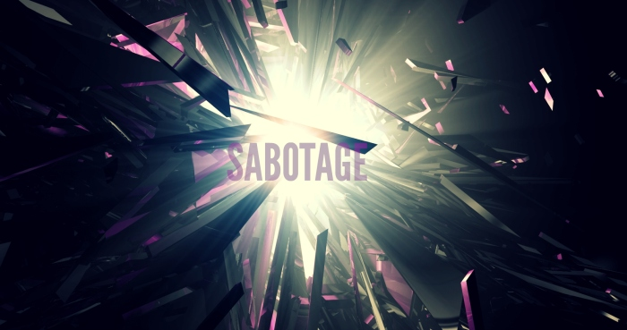 sabotage trw
