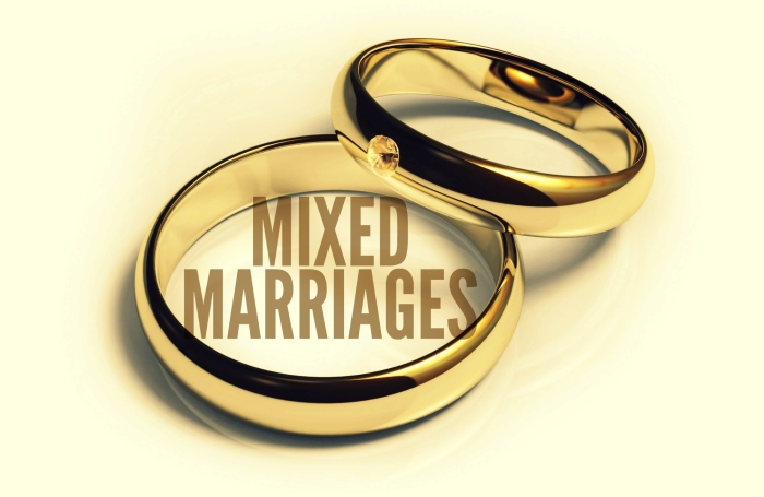 mixed marriages tra
