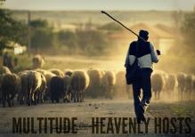 multitude of heavenly hosts