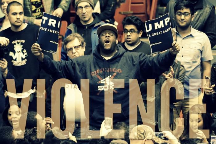 violence trw
