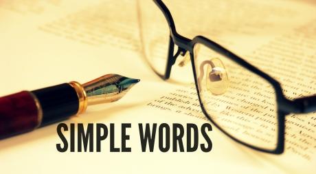 simple-words