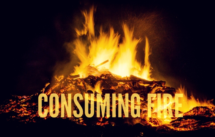 consuming-fire
