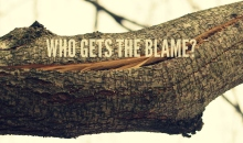 who gets the blame