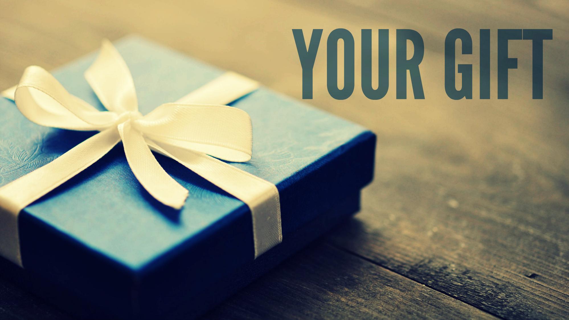 gift of speaking