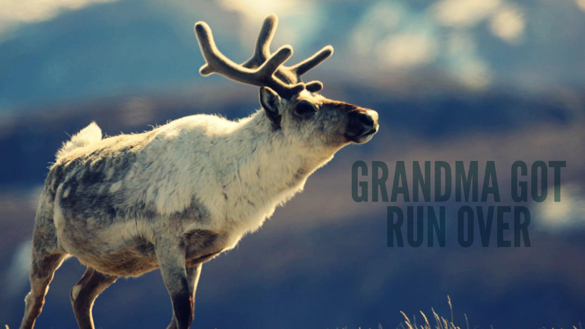 elmopatsyvevo 56k subscribers subscribe elmo patsy grandma got run over by a reindeer